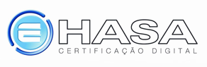 Certificado Digital HASA