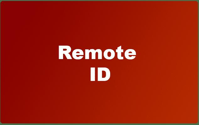 remoteid