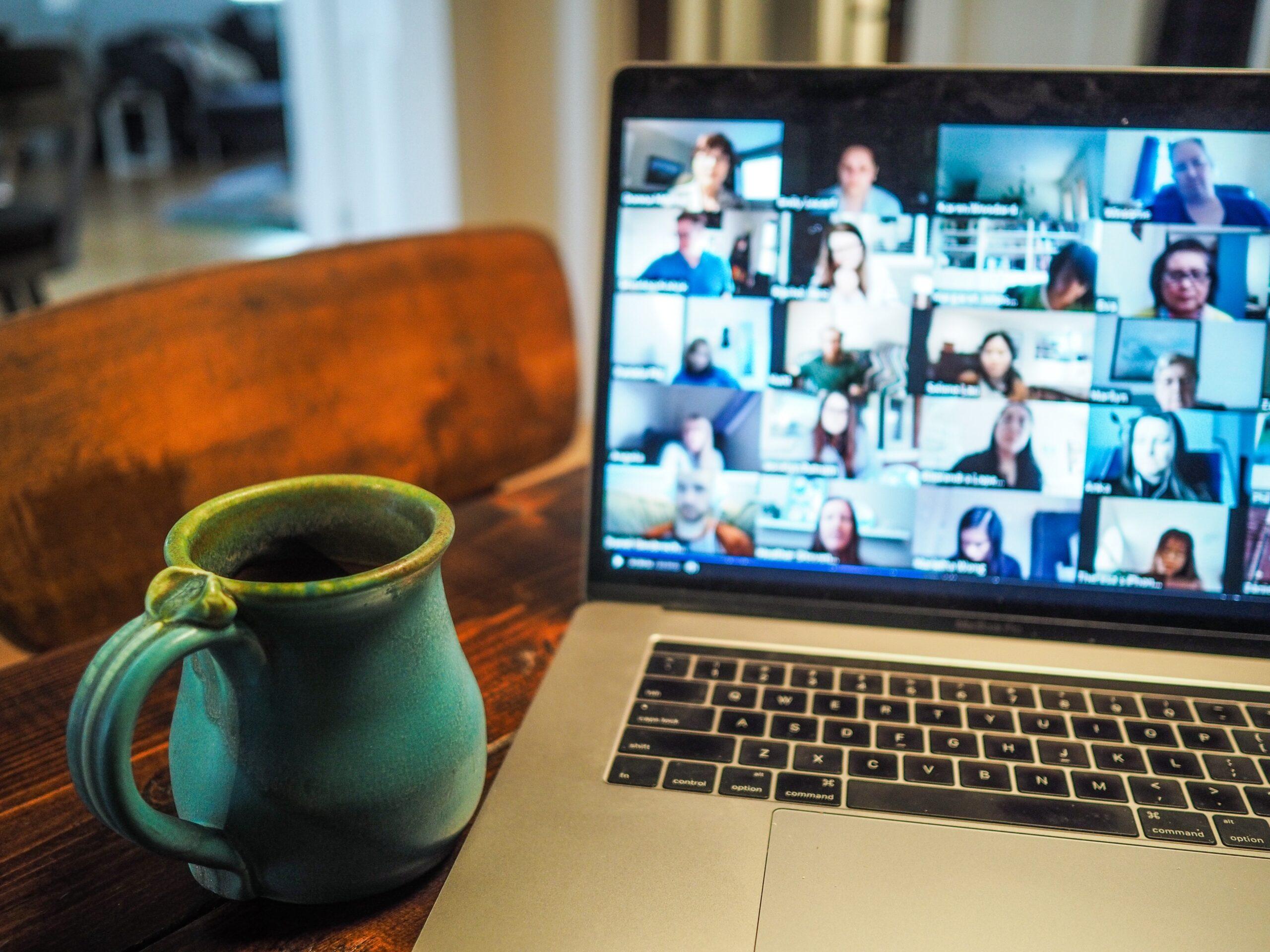 Videoconferência – Dúvidas Frequentes