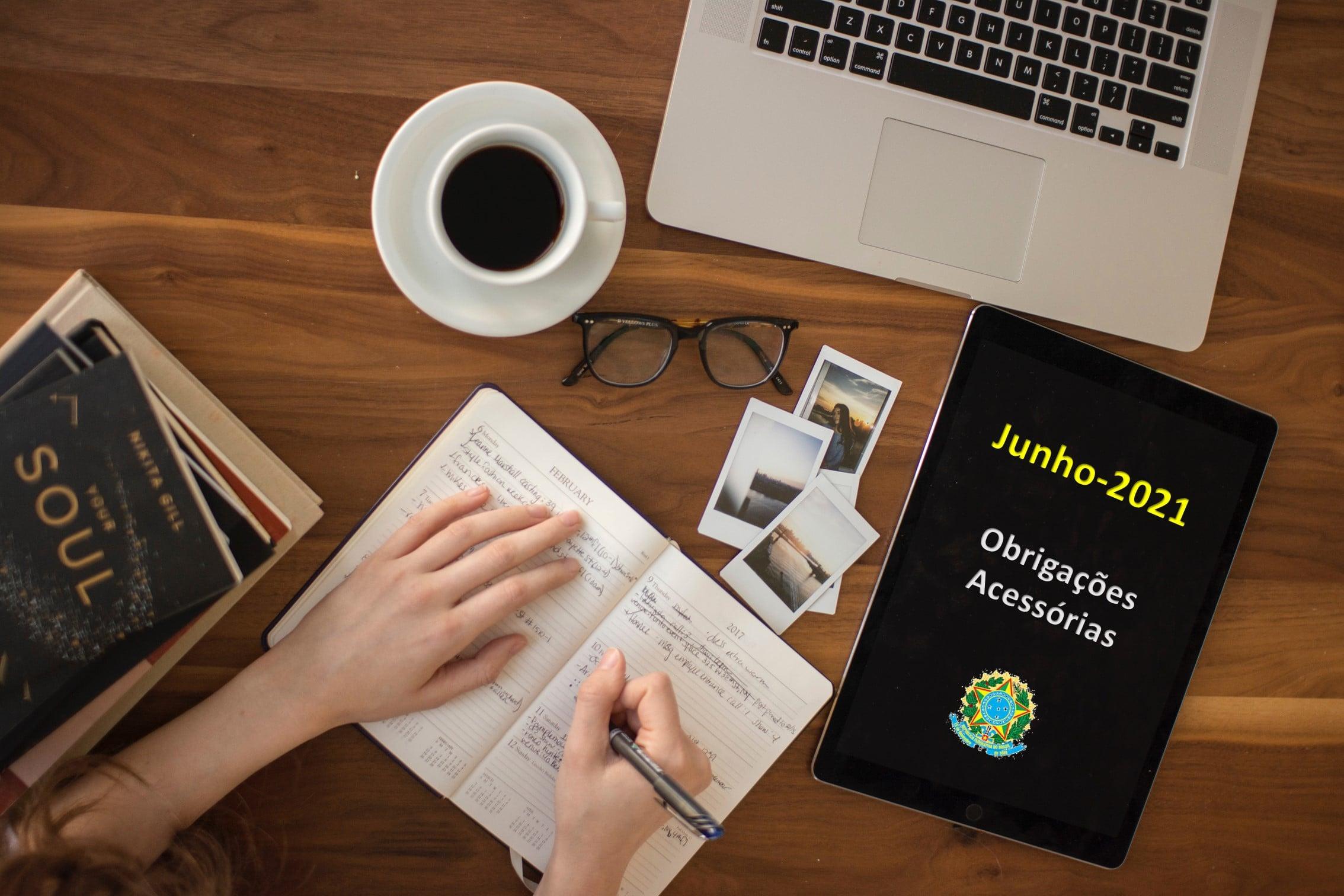Obrigações Acessórias com Certificado Digital