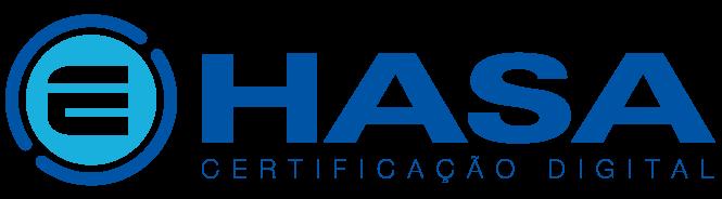 Certificado Digital HASA